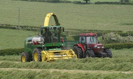 What would an increase in silage quality mean to you?