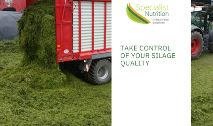 Silage - getting ahead of the game
